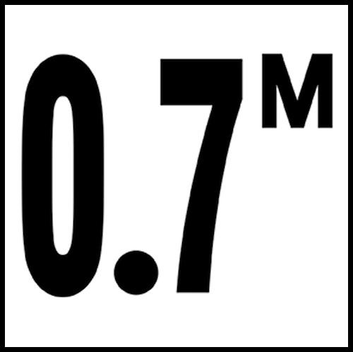 Smooth: DM41-512 Non-Skid: DM42-512