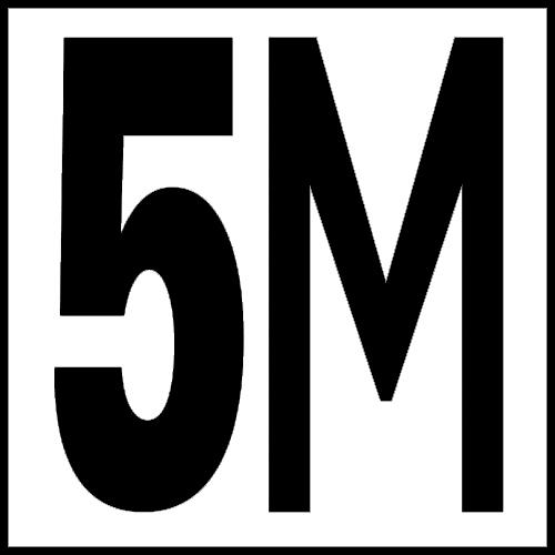 Smooth: DM51-460 Non-Skid: DM52-460