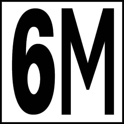 Smooth: DM51-461 Non-Skid: DM52-461