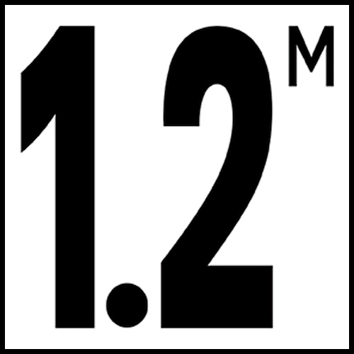 Smooth: DM51-517 Non-Skid: DM52-517