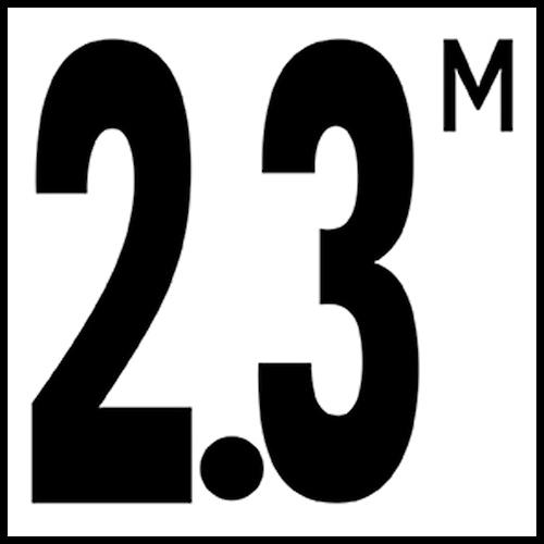 Smooth: DM51-527 Non-Skid: DM52-527