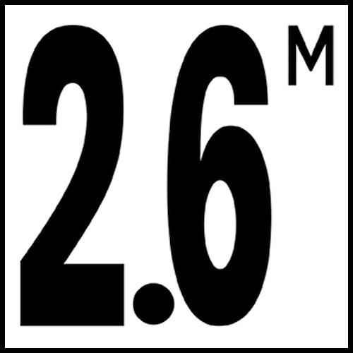 Smooth: DM51-529 Non-Skid: DM52-529