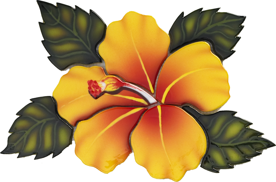SHF75Y Single Yellow Hibiscus Flower 7x7 copy.png