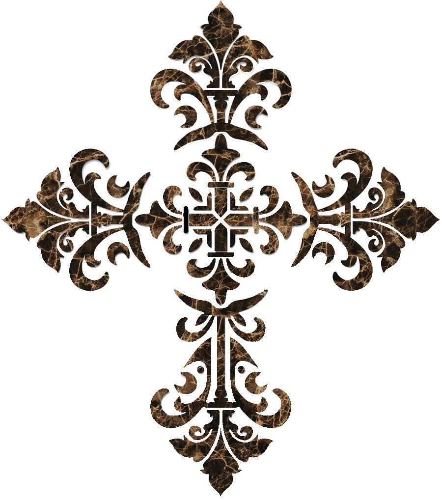 Baroque Cross Emperador.png