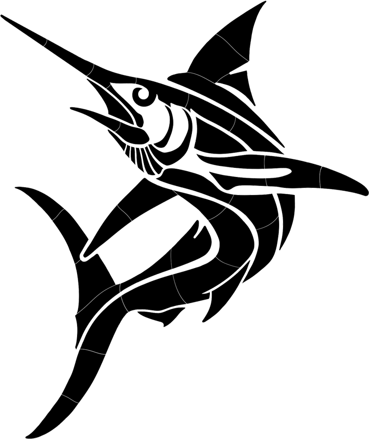 Tribal Marlin black.png