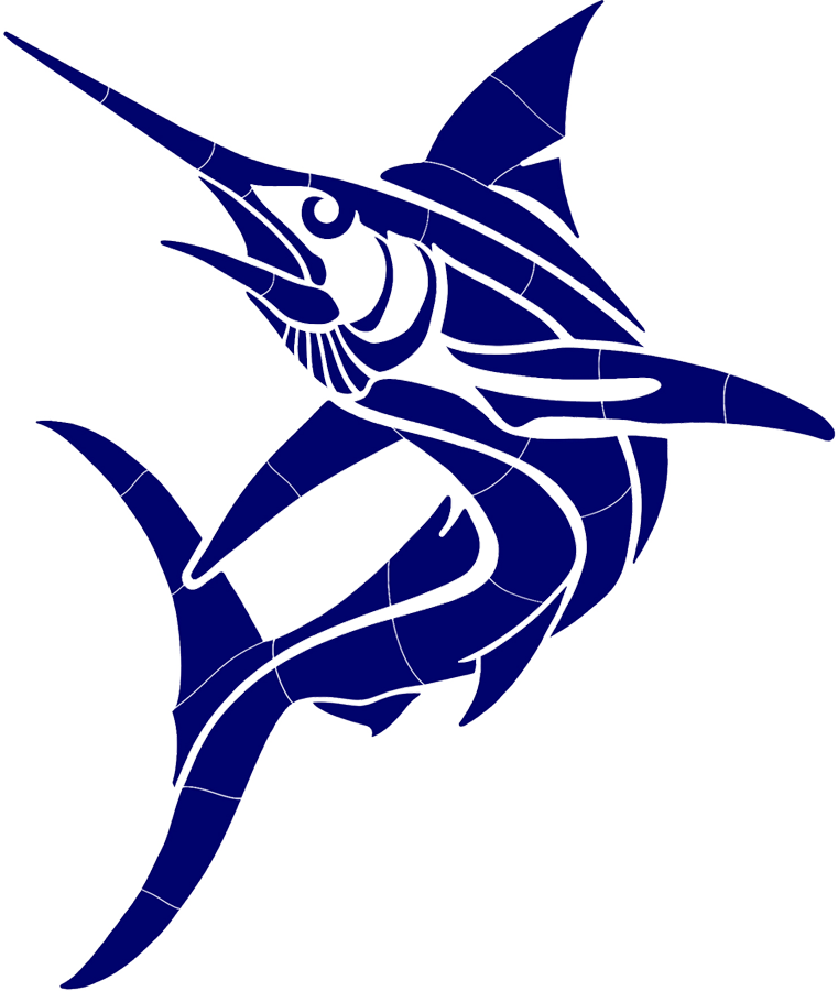 Tribal Marlin blue.png