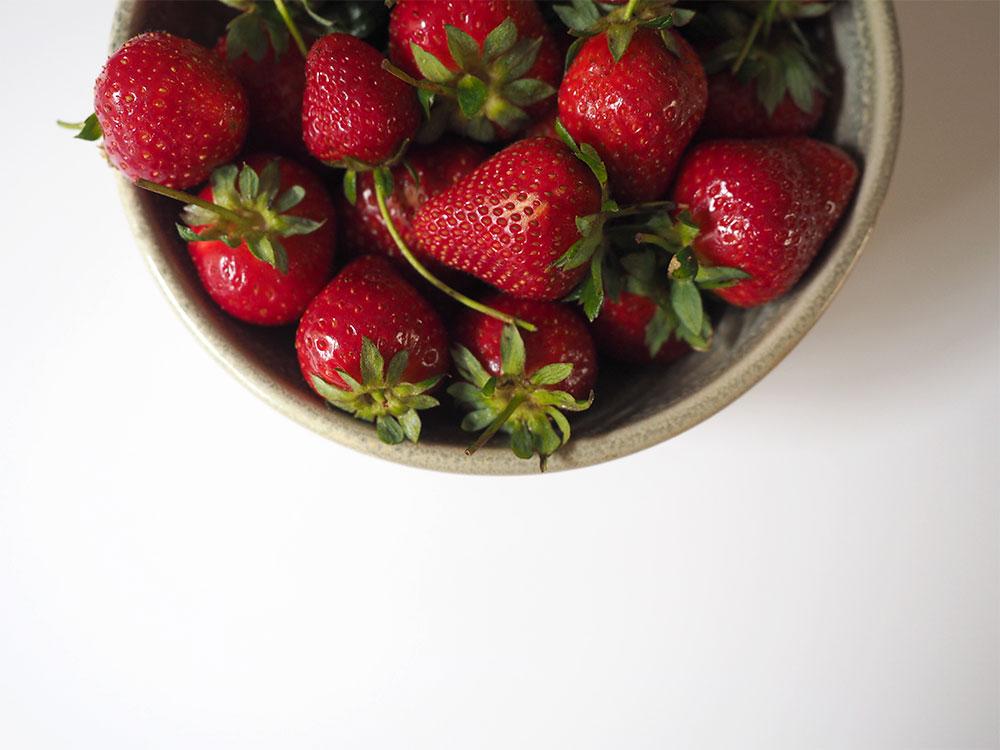 strawberries-loosetea