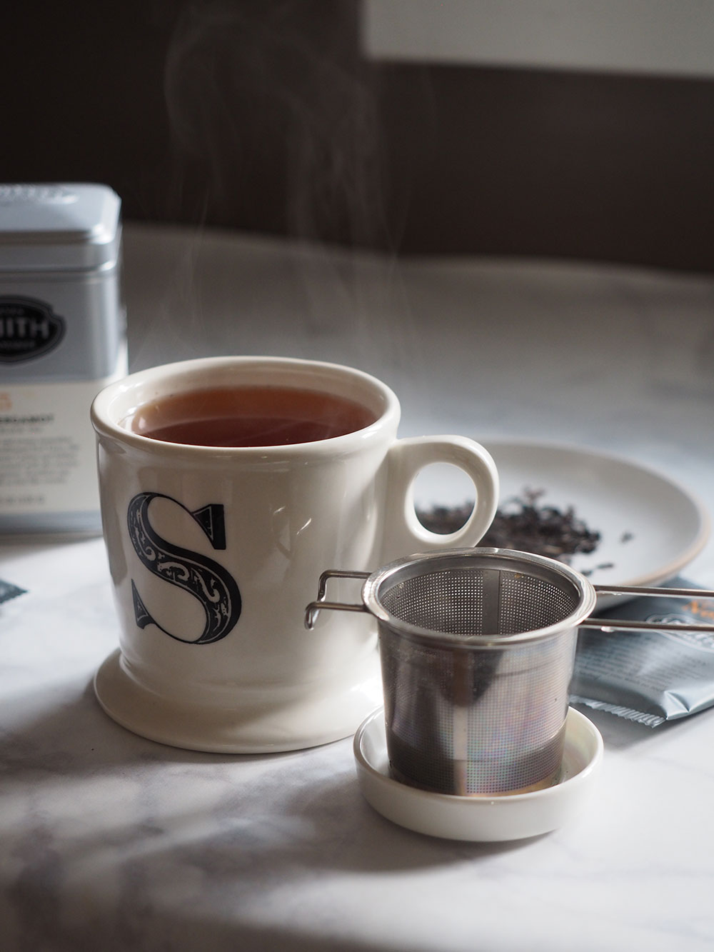 Learn why buying loose leaf tea gives you better a taste and value than tea bags. Part 1 of my Beginner's Guide to tea for tea newbies.