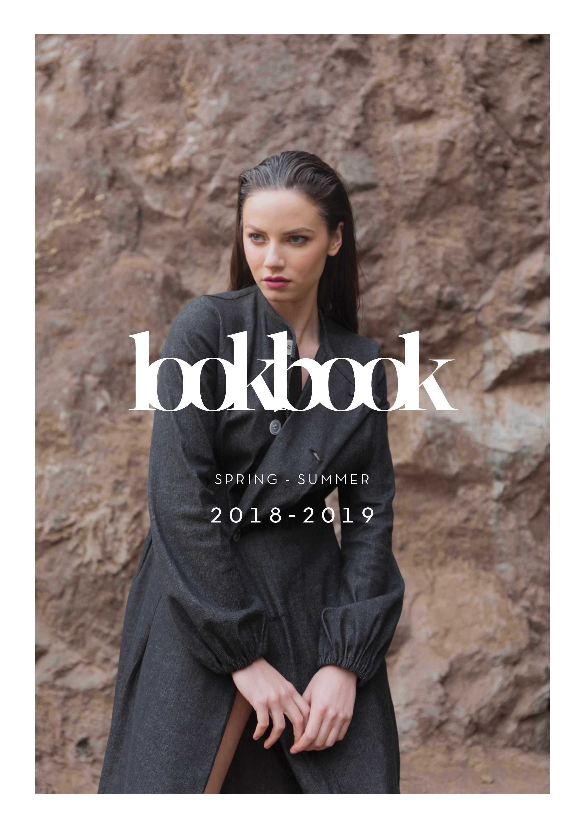 TIENA Memphis Fashion Designer Spring Summer 201-2019 Lookbook
