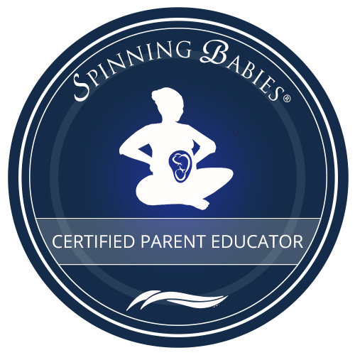 Spinning Babies Parent Educator For comfort in pregnancy and ease in birth