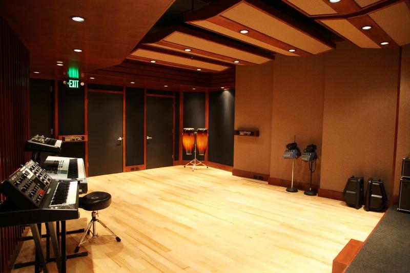 Dream Recording Studios
