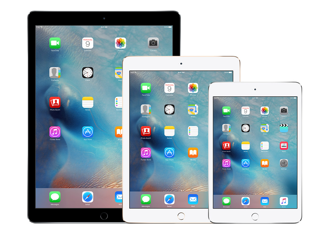 iPADS repairs starting at $89.99