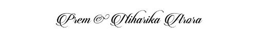 Font Option 1 (Calligraphy)