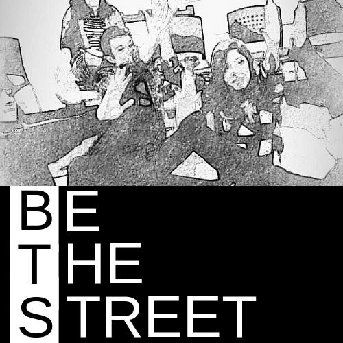 OSU Be The Street