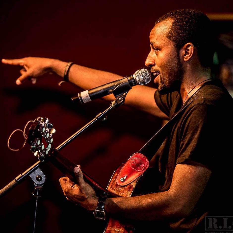 Jeans And Tshirt Concert - Dar es Salaam, Tanzania. Photo: Sebastian Photography