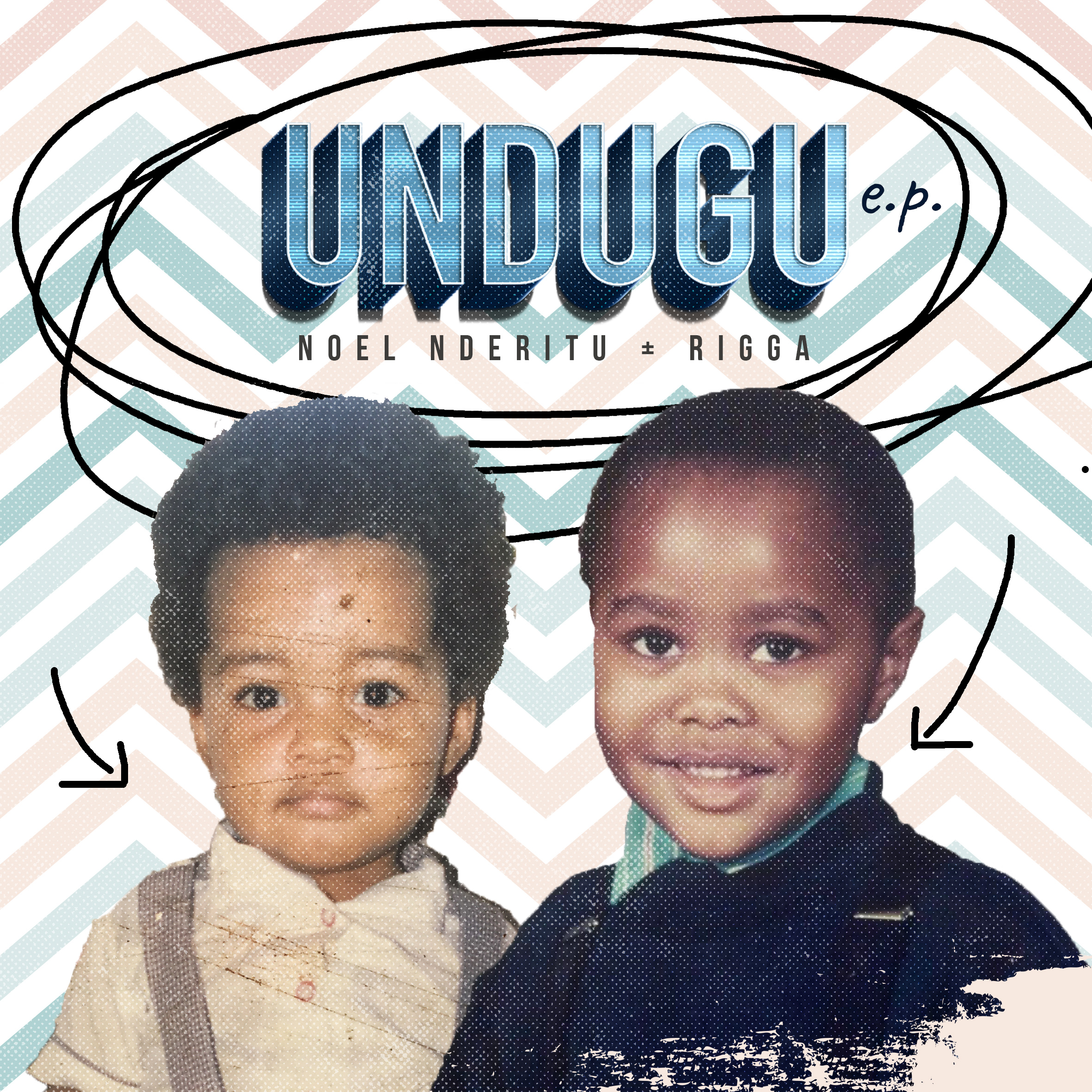 Undugu EP w Rigga, released May 1st, 2018.