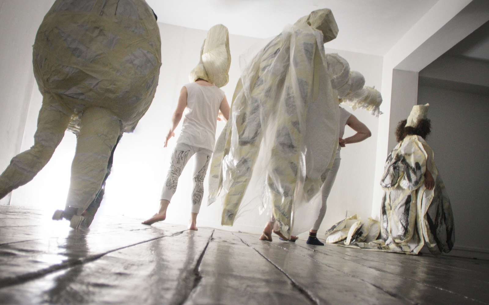 Celina Muldoon, 'Untitled' Live Installation - Performance, Temple Bar Gallery and Studios, May 2017, 30.jpg