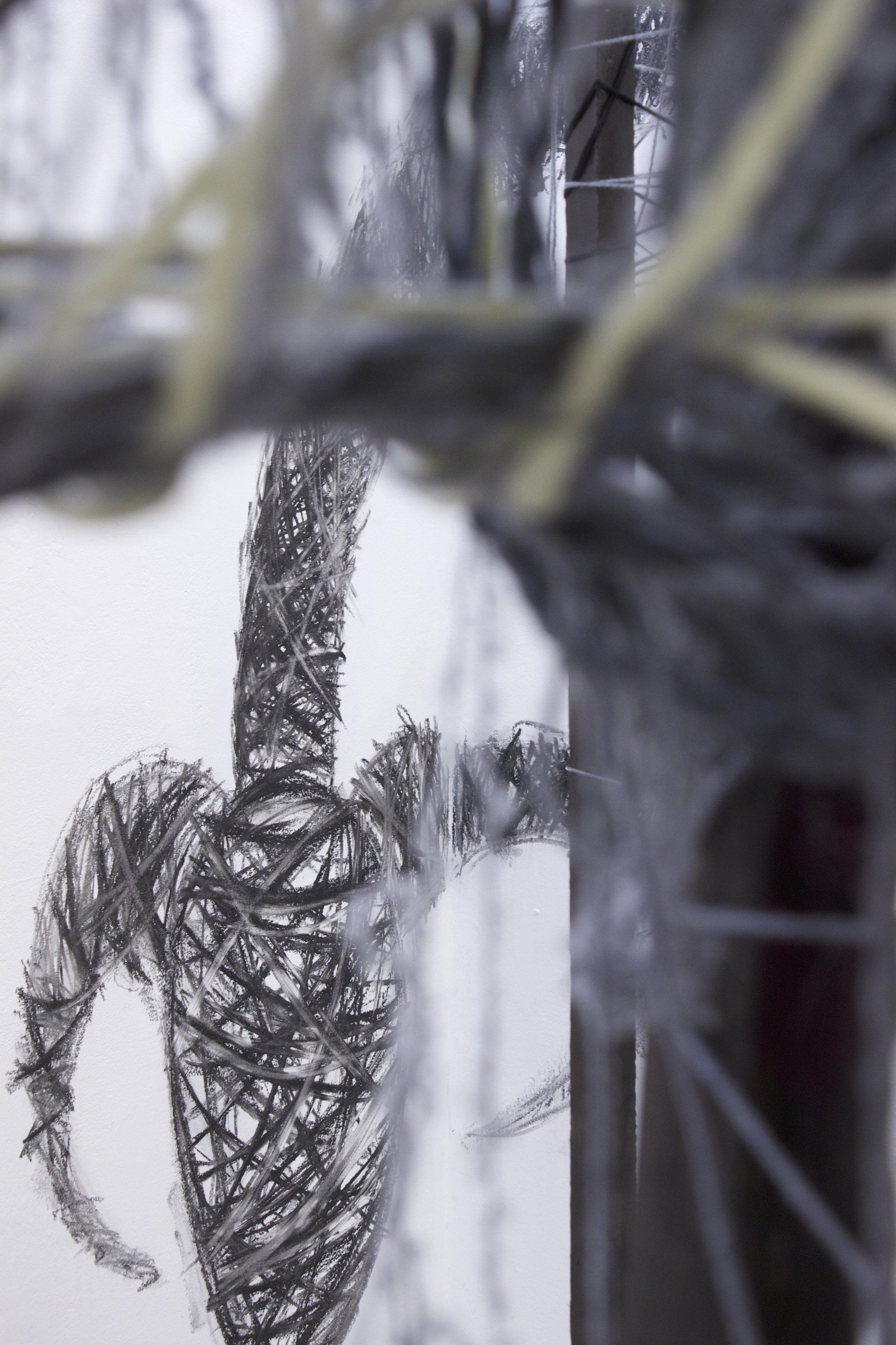'Untitled' B.A. Degree Show, I.T. Sligo, 2013