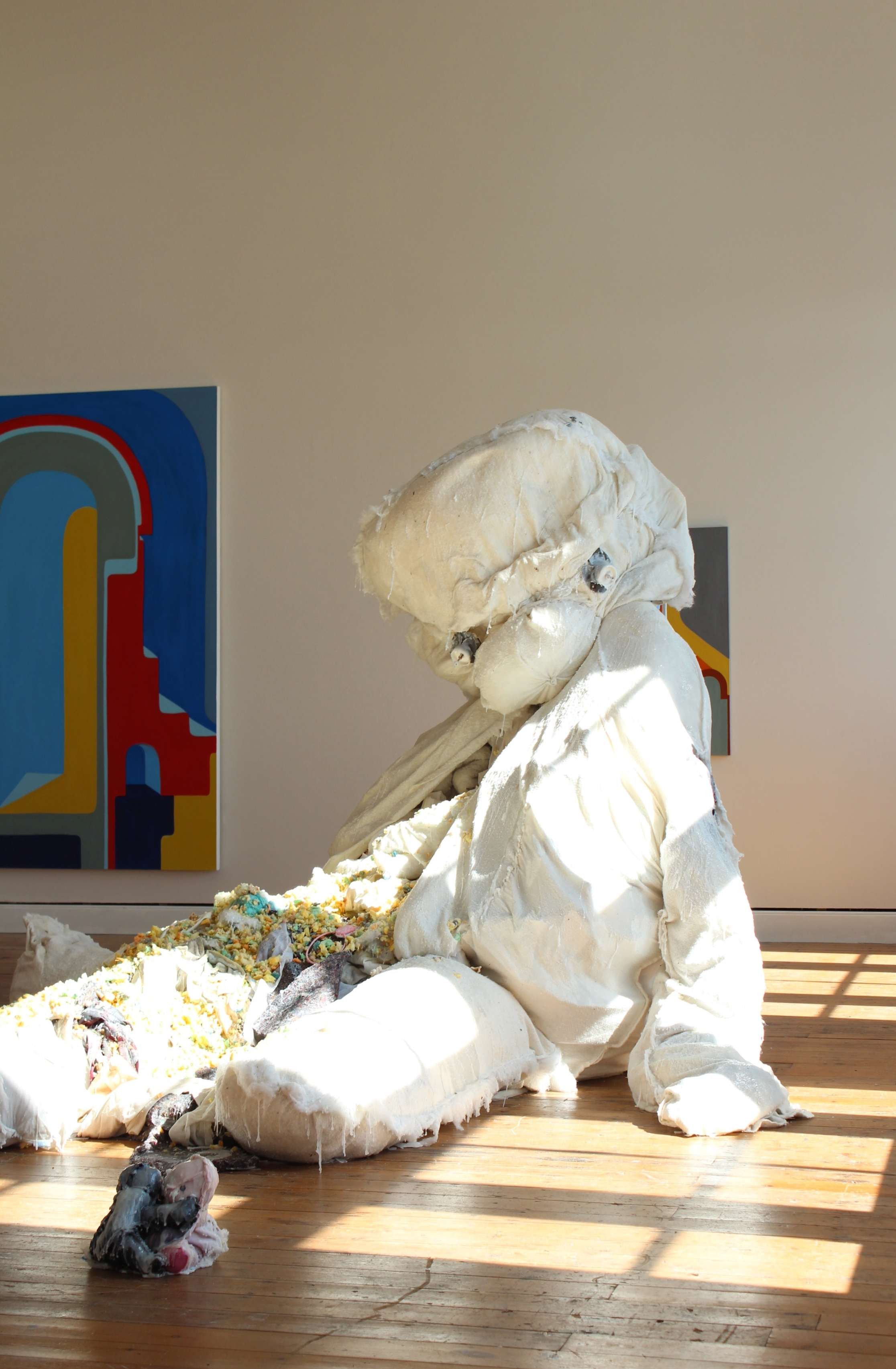 Celina Muldoon 'Play Therapy' The Dock, 2014.jpg