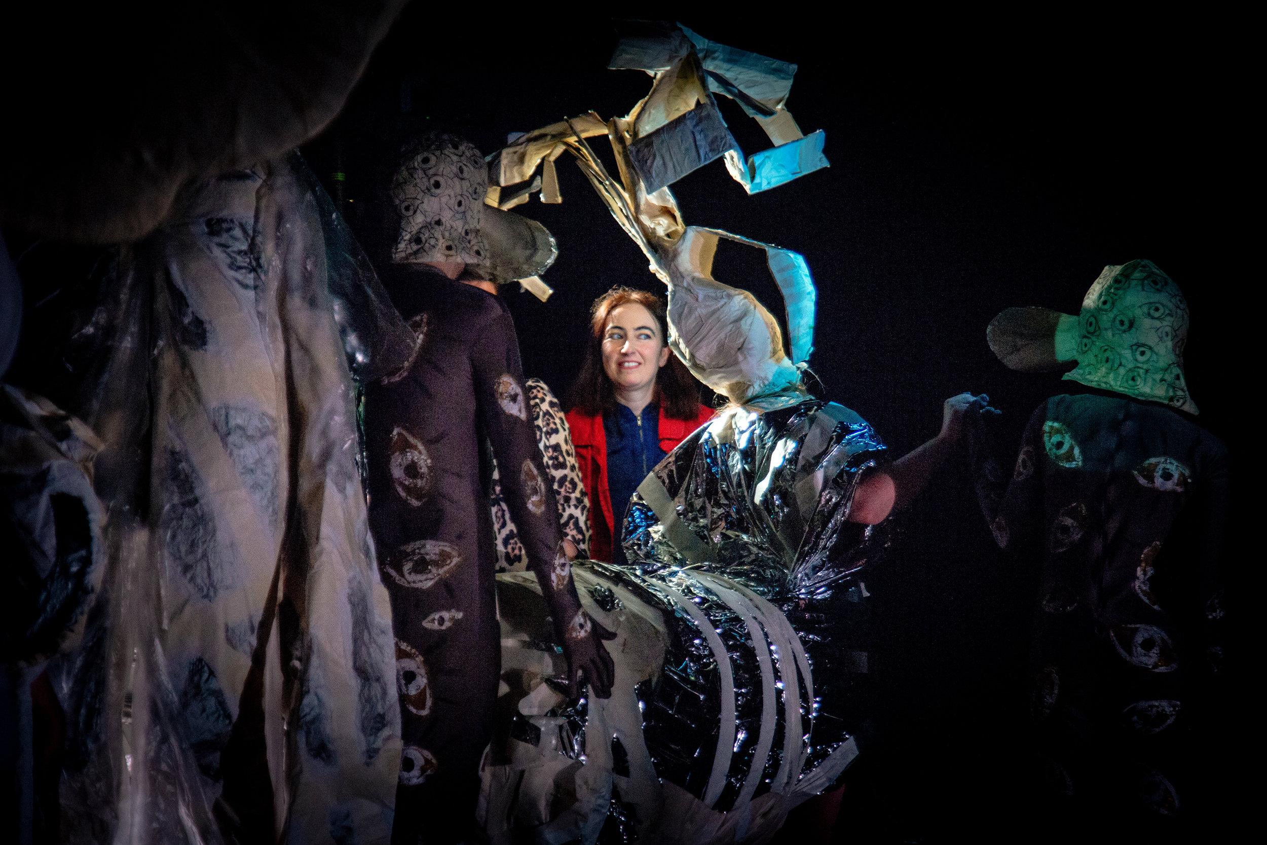 Celina Muldoon, 'Untitled', Live Installation Performance, Live Collision Festival, 2018 (2) (1).jpg