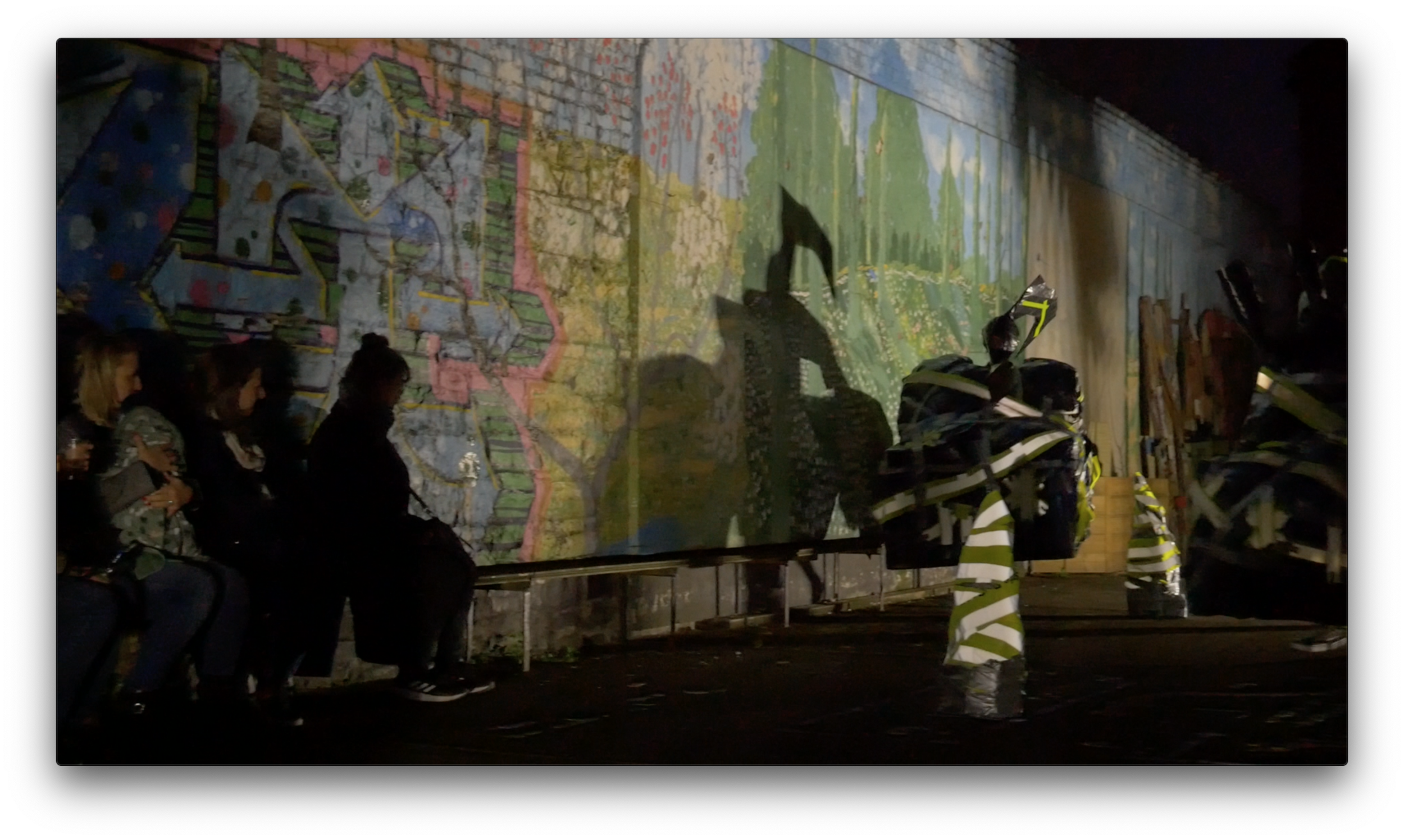 SIRENS, Live Installation-Performance, Pallas Projects and Studios, Dublin March 2019.png