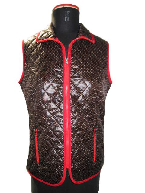 FP-302 Quilting vest