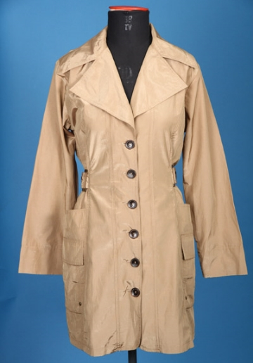 FP-291 Coating jacket