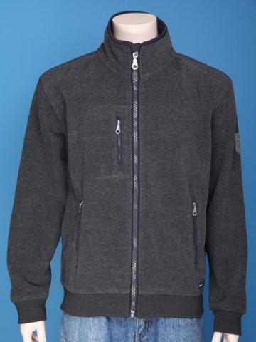 FP-282 Men fleece jacket