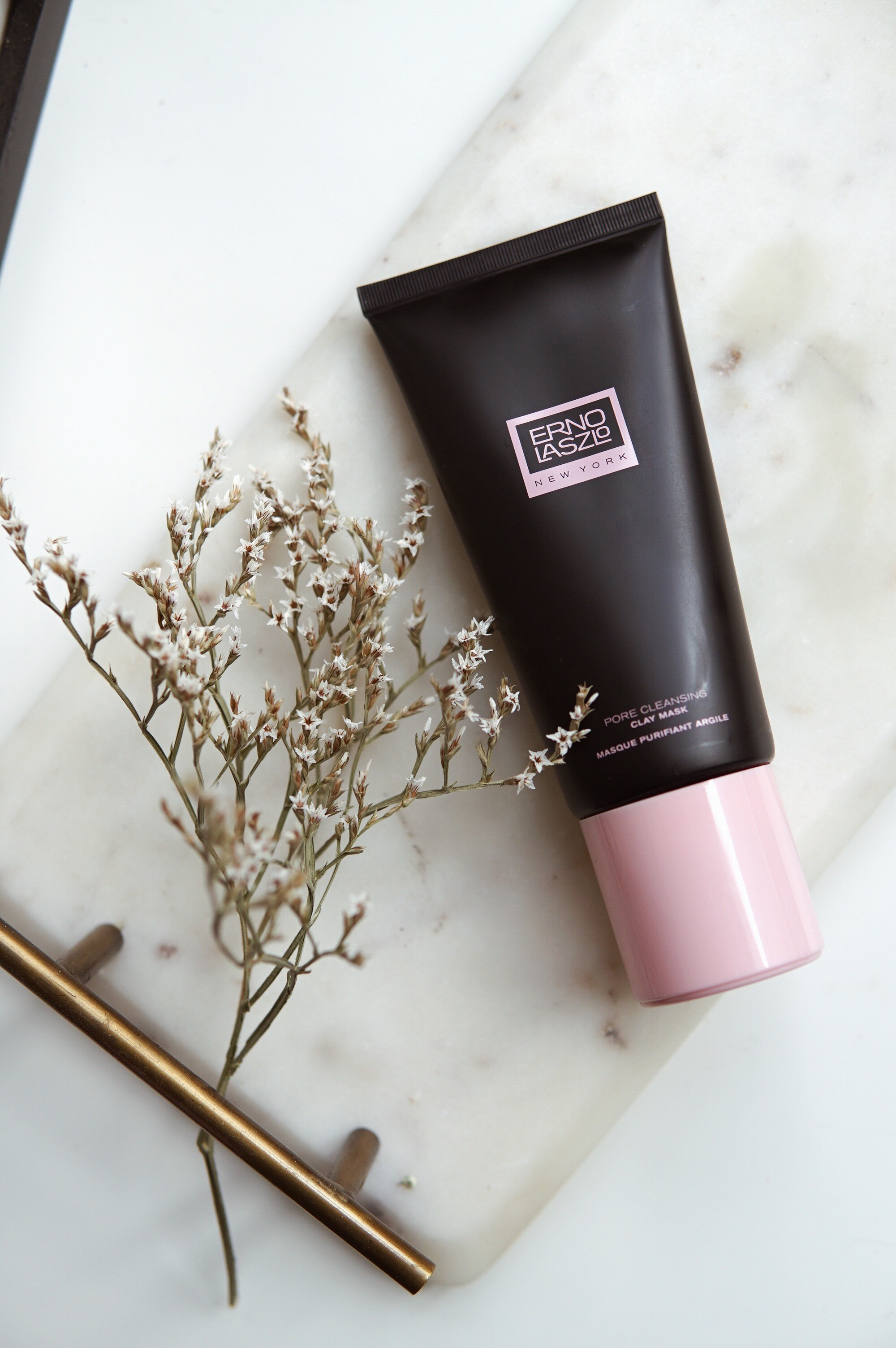 Erno Laszlo Pore Cleansing Clay Mask.JPG