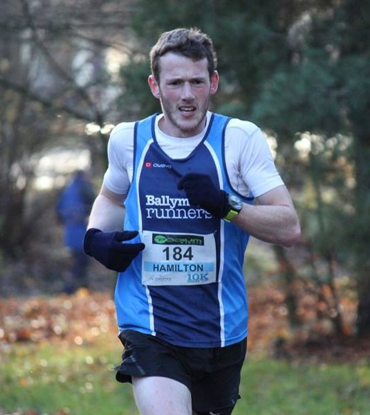 James Hamilton lead the Ballymena Runners charge at the Seeley Cup.jpg