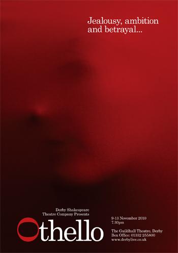 'Othello' 2010