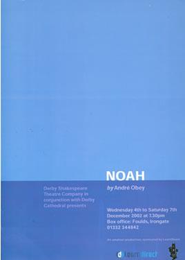 'Noah' 2002