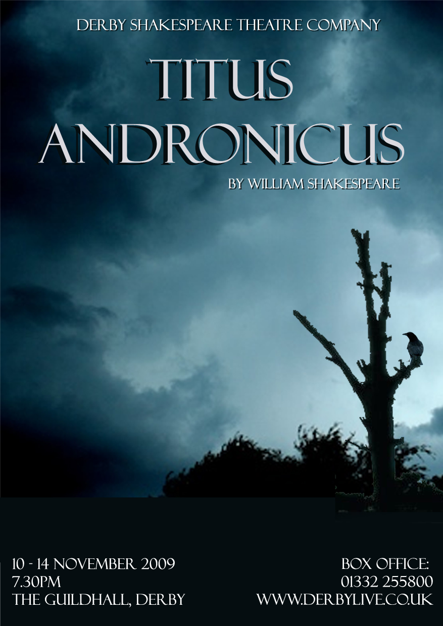 'Titus Andronicus' 2009