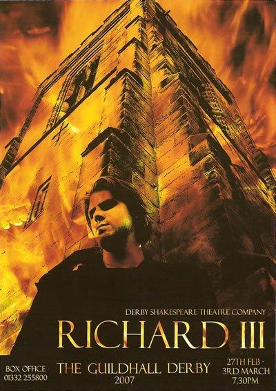 'Richard III' 2007