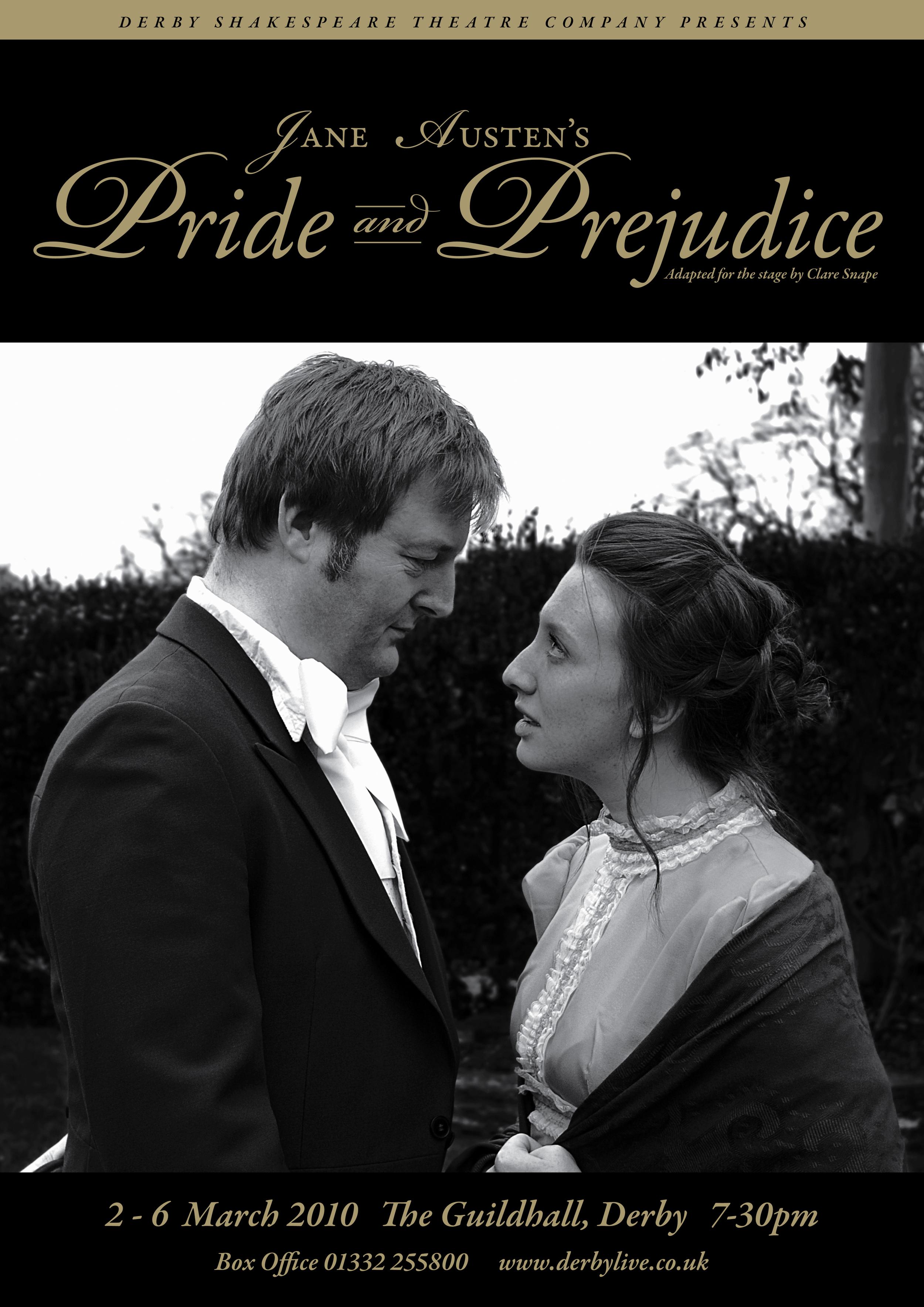 'Pride & Prejudice' 2010
