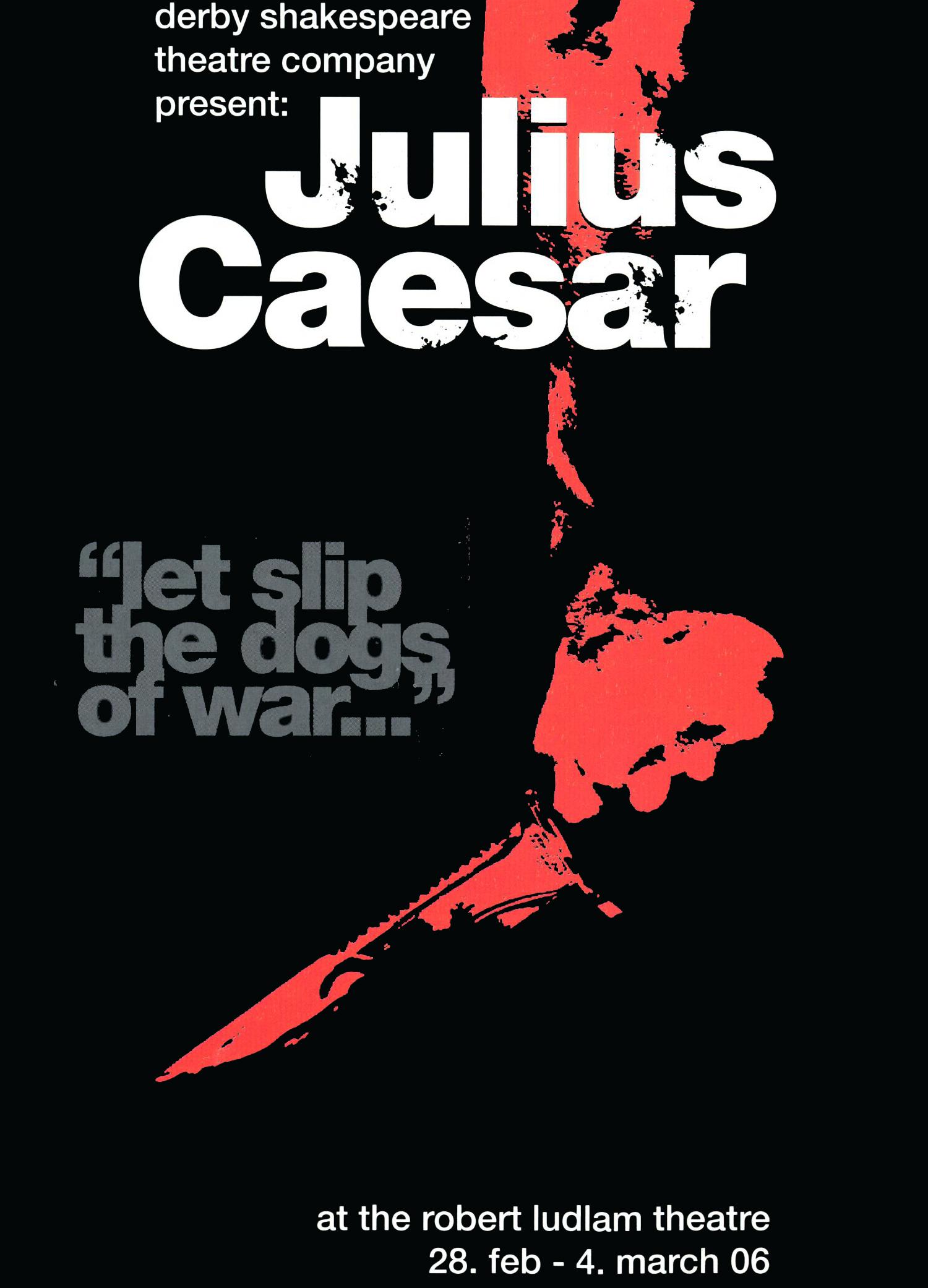 'Julius Caesar' 2006