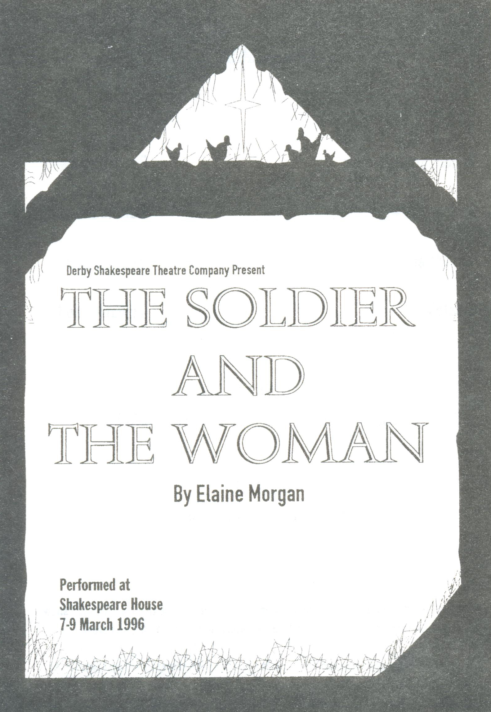 'The Soldier & The Woman' 1996
