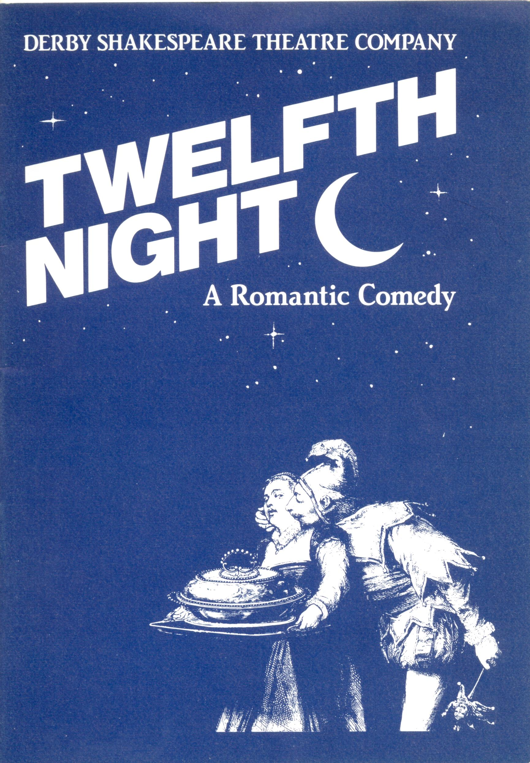 'Twelfth Night' 1987