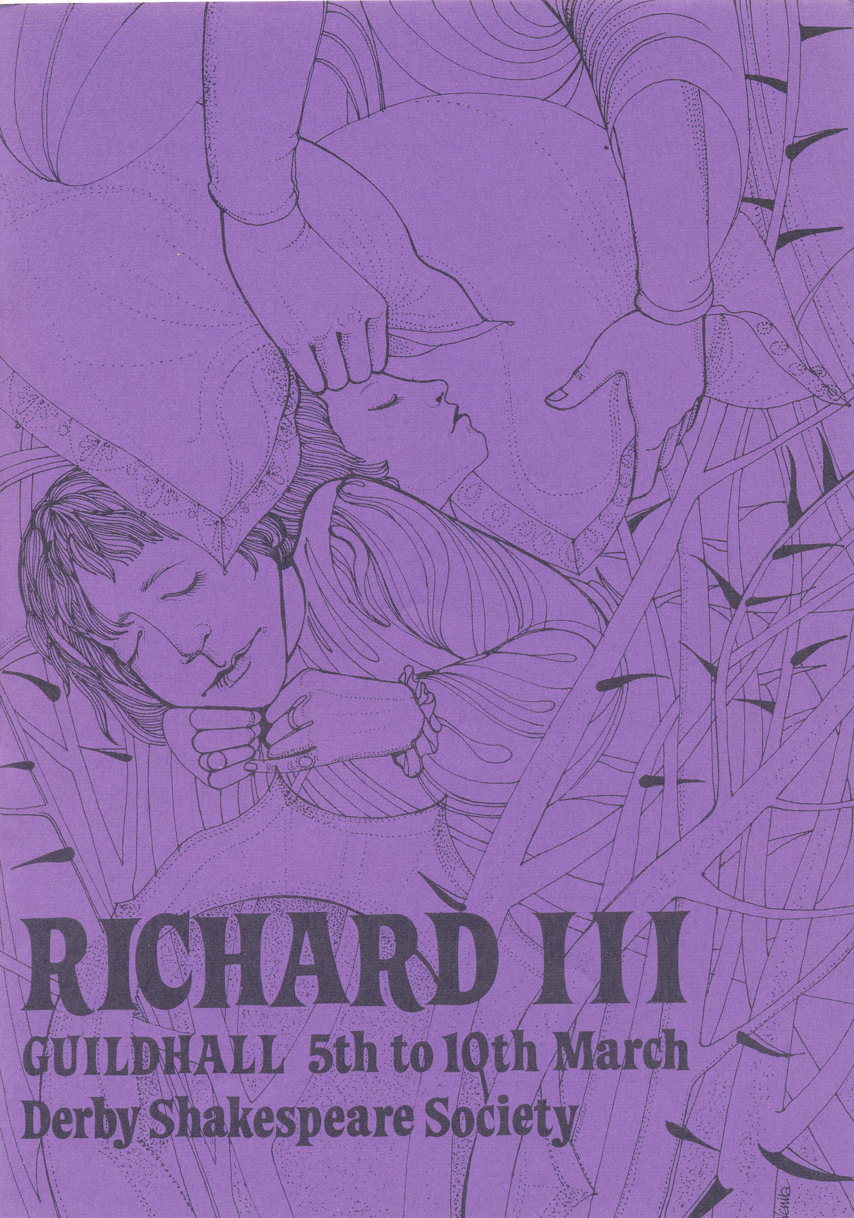'Richard III' 1979