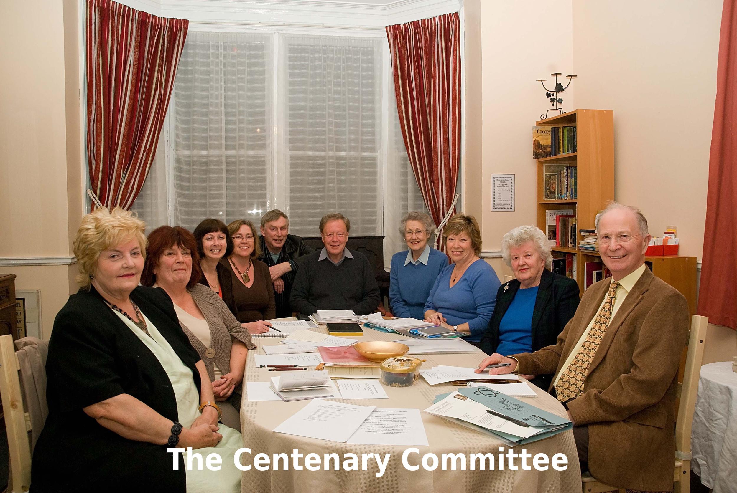 Centenary Committee.jpg
