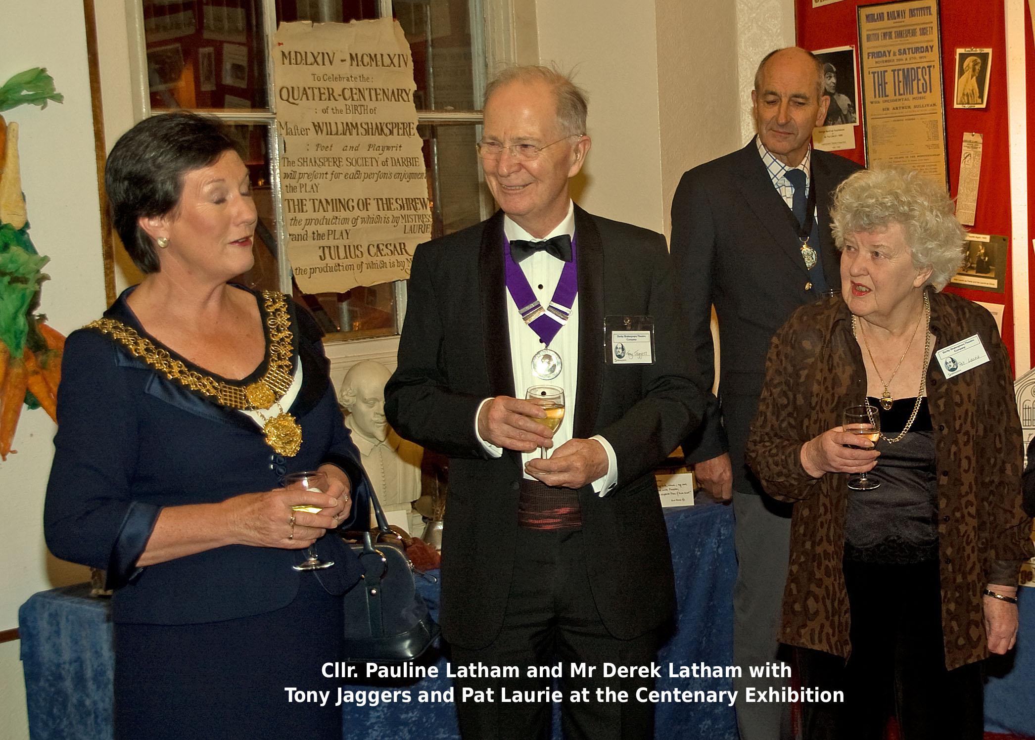 The Mayor, Mr Latham, Tony & Pat.jpg