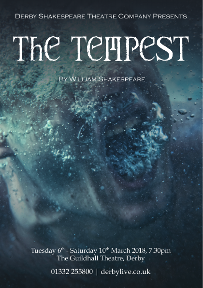 'The Tempest' 2018