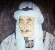 JIN 大金 1115–1234 AD