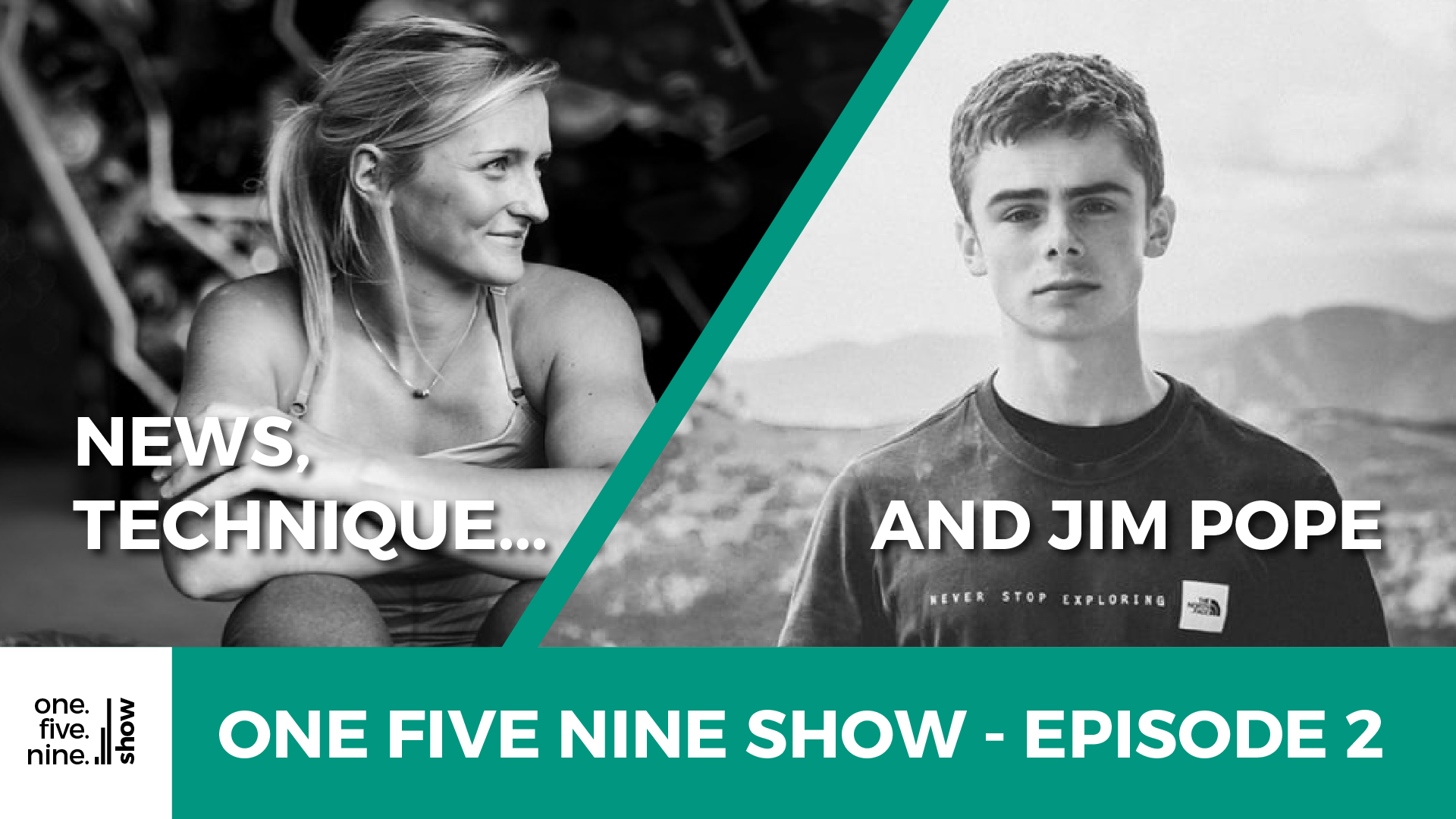 Advertise on the One Five Nine Show