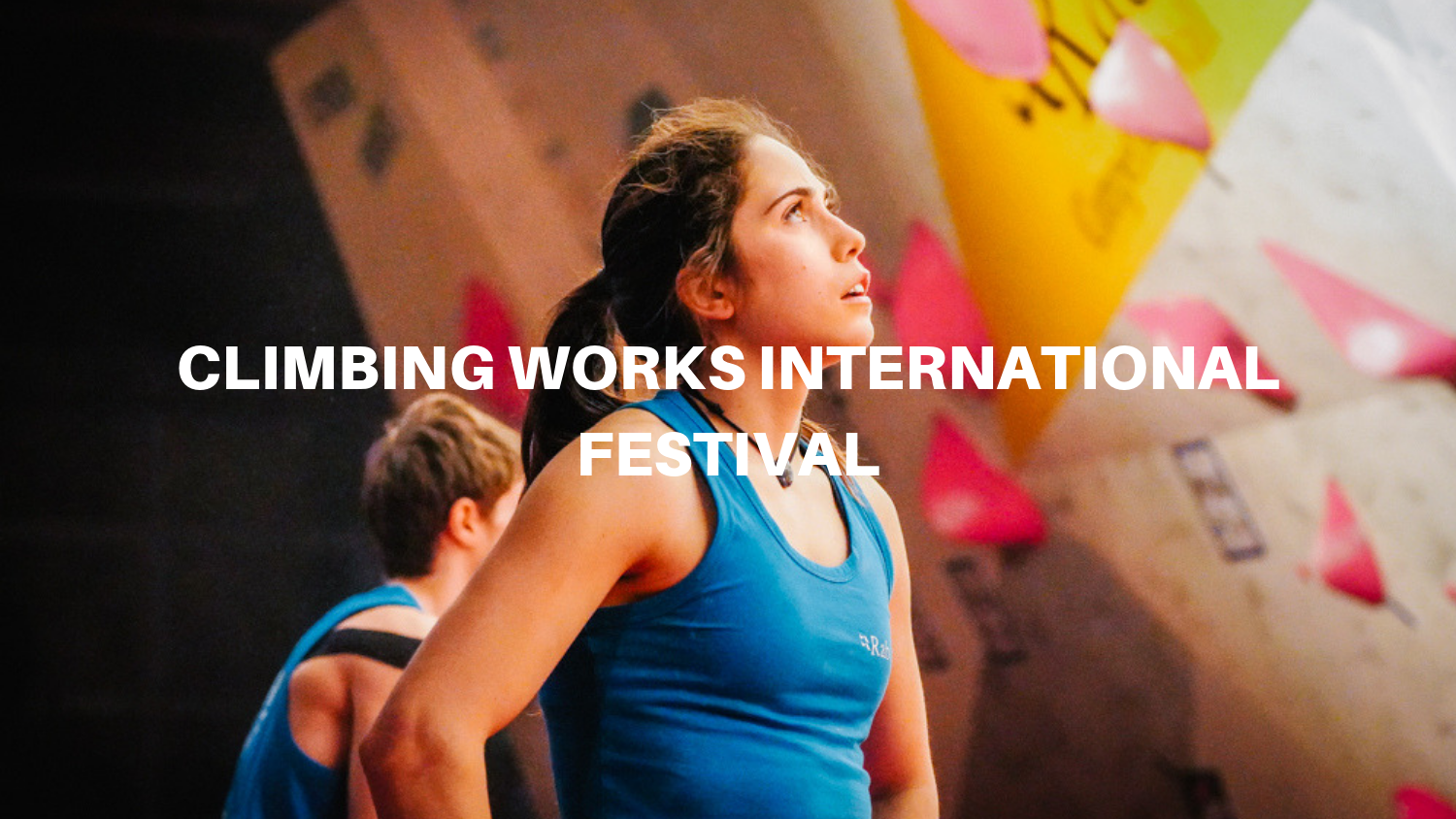Climbing Works International Festival - Growing demand in an increasingly saturated marketplace