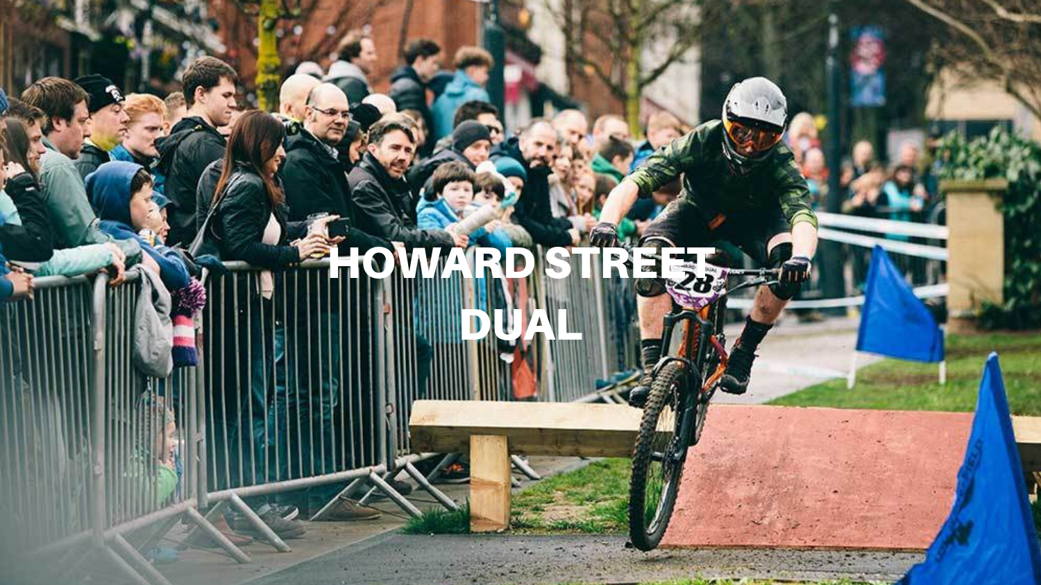 Howard Street Dual - An outside broadcast for the next generation
