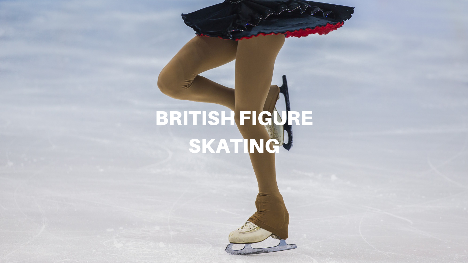 British Ice Skating - A new brand and a new broadcast