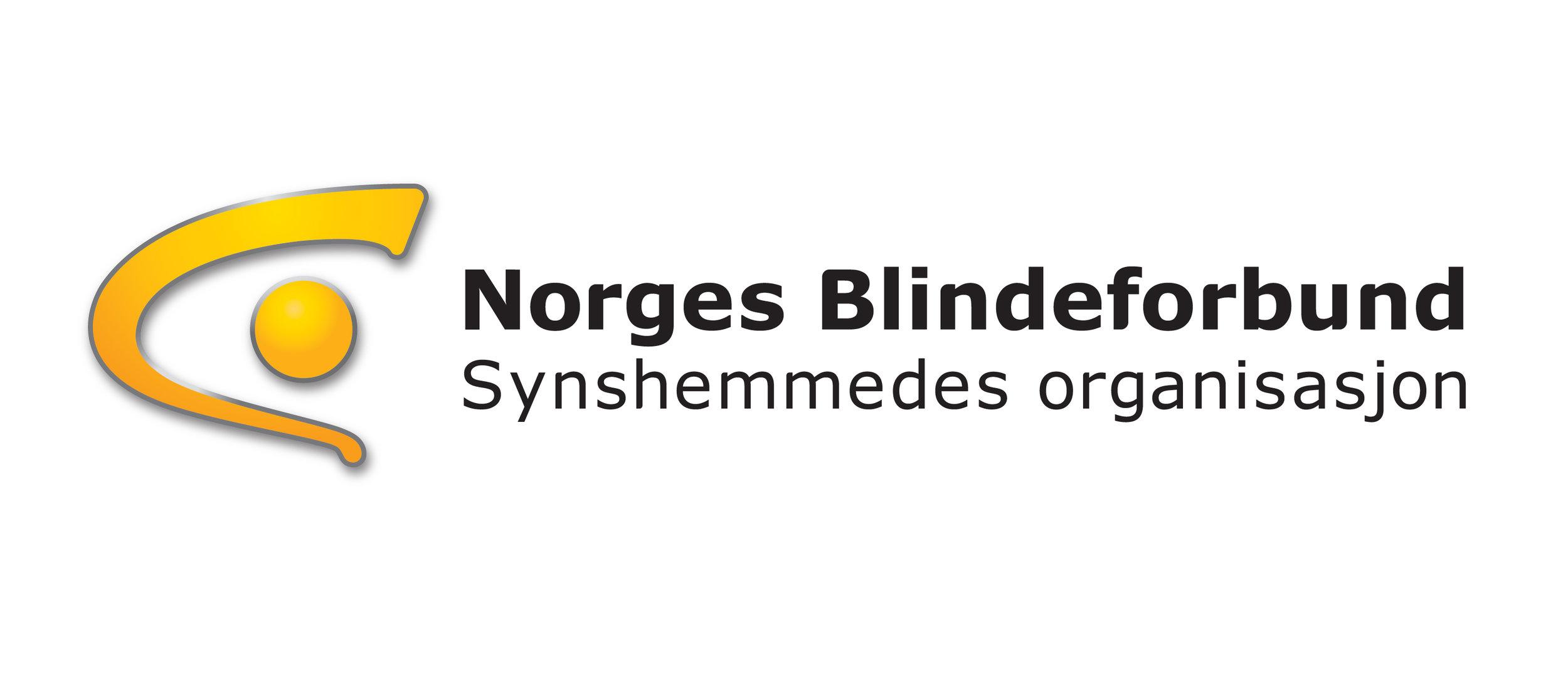 Norges blindeforbund - Hver dag får 40 nordmenn problemer med synet. Ingen vet om det i morgen er en av dine ansatte som rammes. Blindeforbundet er der for mennesker som opplever at synet svikter. Våre samarbeidspartnere bidrar til å hjelpe oss å nå ut til flere med informasjon og hjelp.
