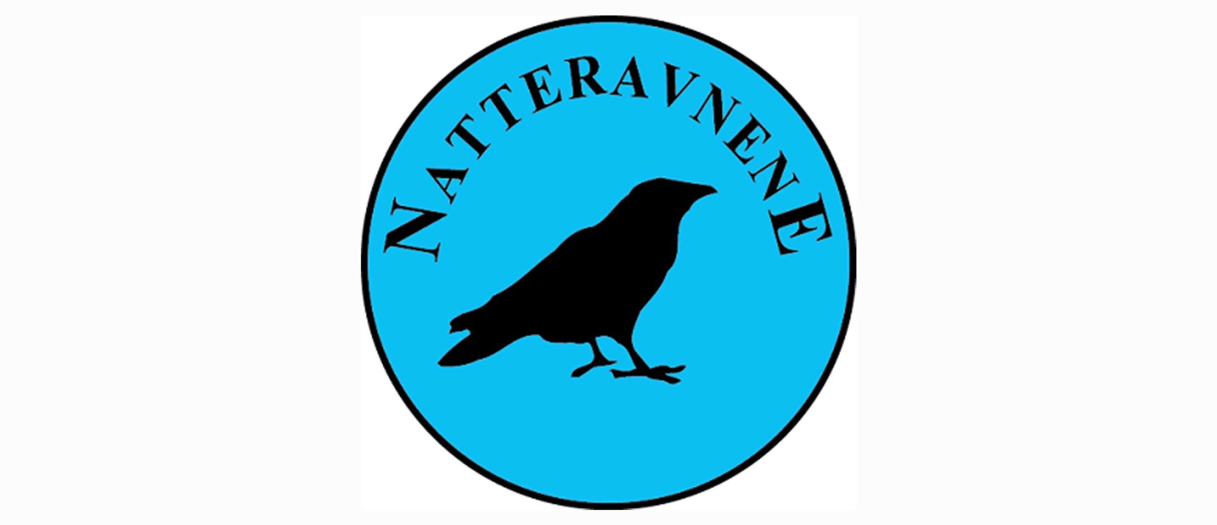 Natteravnene - Natteravnene® er en politisk og religiøs nøytral organisasjon som arbeider for å gjøre bysentrum og nærmiljø til trygge steder å være for alle. Natteravnene® har vært aktive siden 1990