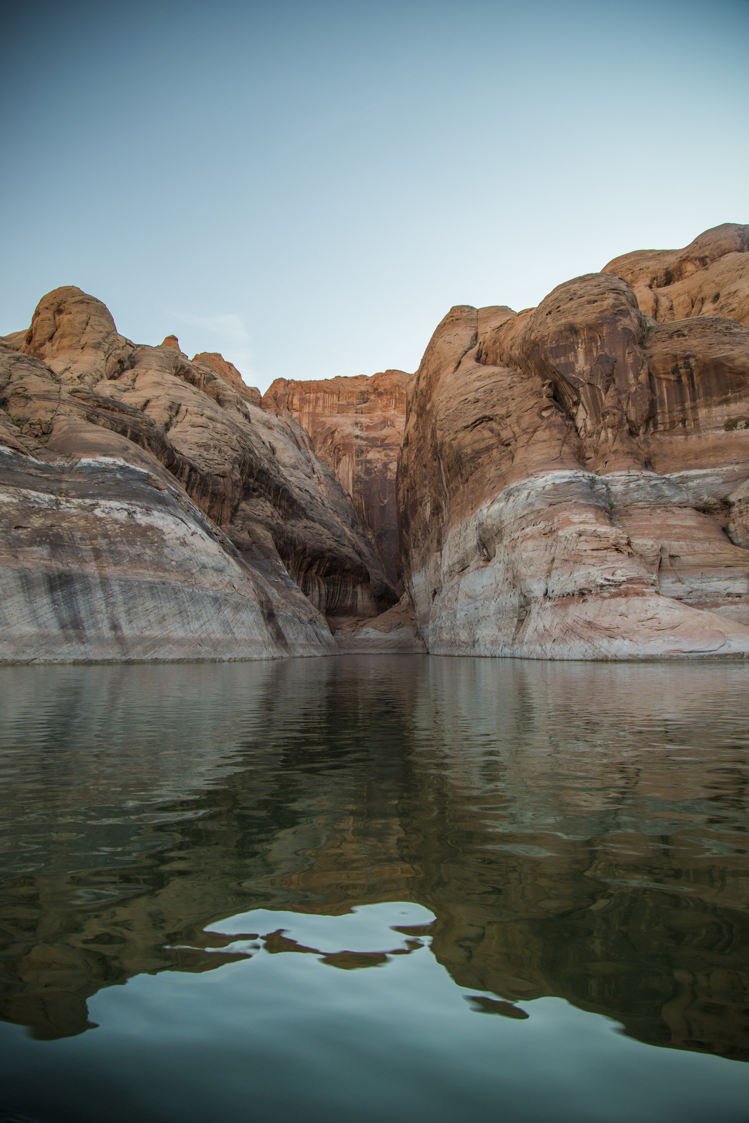 Afternoon - Lake Powell